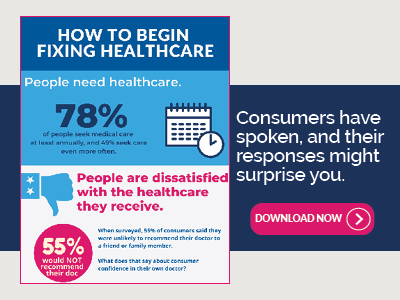 Consumers have spoken, and their answers might surprise you. Download infographic now.
