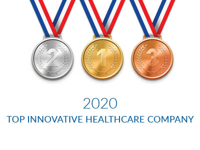2020 most innovative companies in healthcare